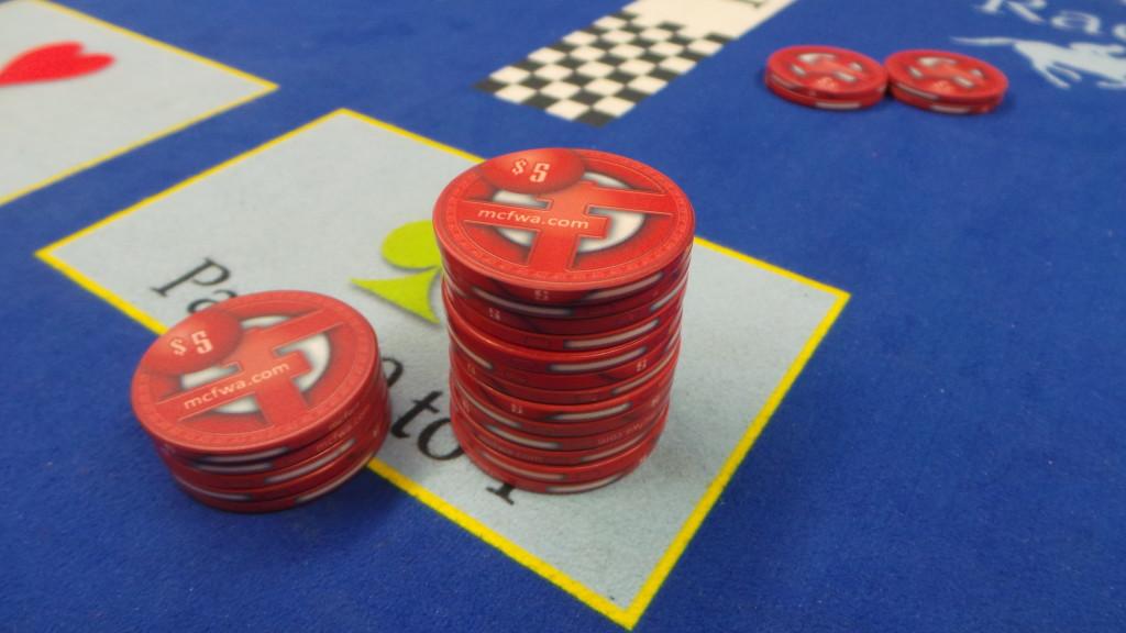 real money casino nights Fundraising Mums