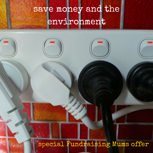 Fundraising Mums special offer