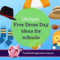 Free Dress day Ideas for Schools   Fundraising Mums