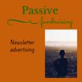 A simple passive fundraising idea
