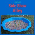 easy side show alley games