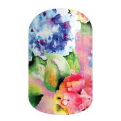 Jamberry - Faded Bouquet