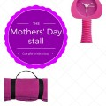 Mothers Day Stall