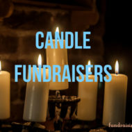 Candle Fundraisers