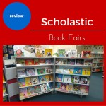 Scholastic Book Fairs – review