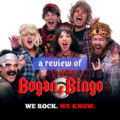 A review of Bogan Bingo as a fundraiser | Fundraising Mums