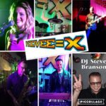 Yoovee-X: The Band With A Big Heart