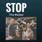 Pay to Stop The Bieber