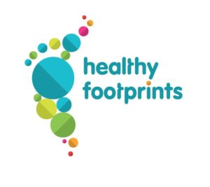 healthy footprints logo jpeg