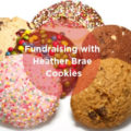 Fundraising with Heather Brae cookies | Fundraising Mums