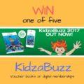 KidzaBuzz giveaway