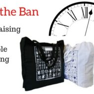 Fundraising with Reusable Shopping Bags