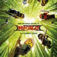 Lego NINJAGO Movie Tickets Giveaway