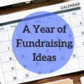 A Year of Fundraising Ideas | Fundraising Mums
