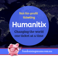 Humanitix – the socially responsible ticket seller