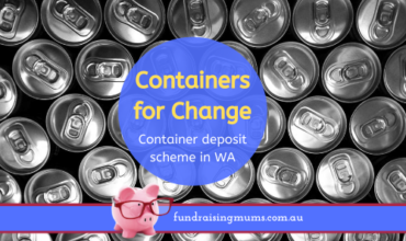 Containers for Change (WA)