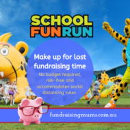 The Big Show: School Fun Run