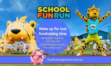 The Big Show: School Fun Run