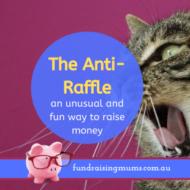 Quick Idea: The Anti-Raffle