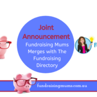 Fundraising Mums Merges with the Fundraising Directory