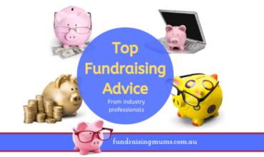 Top Fundraising Advice