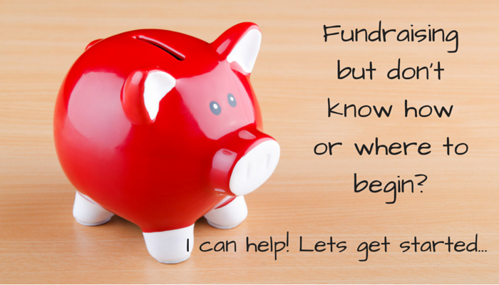 Fundraising Mums - what is it about?