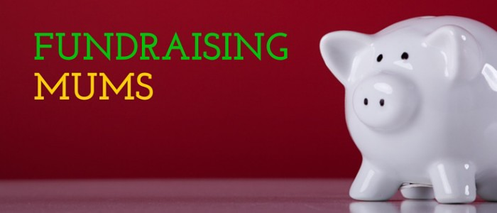Fundraising Mums is one of Australia's largest sources of fundraising inspiration