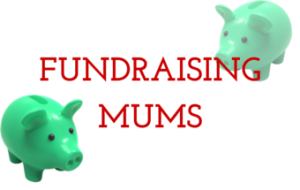 Fundraising mums