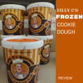 A full review of fundraising with Frozen Cookie Dough
