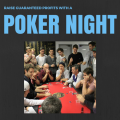Guaranteed profits with poker nights