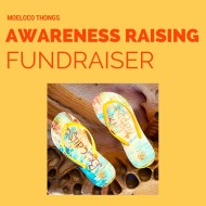 Moeloco – Fundraising with Thongs