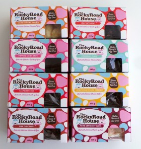 Chocolates for fundraising | Fundraising Mums