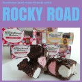 Rocky Road House has easy fundraisers