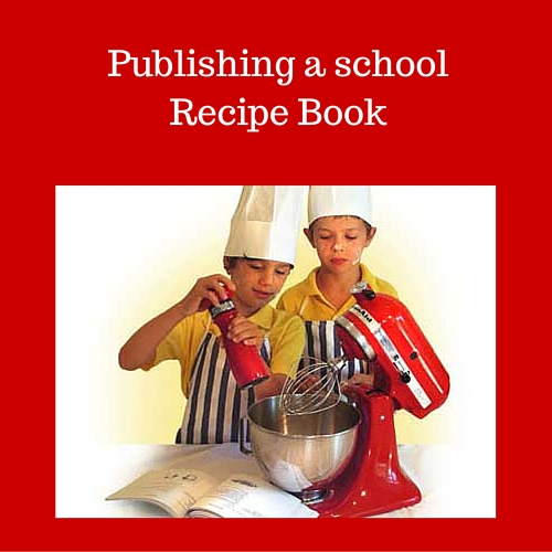 Publishing with Schoolyard Stories