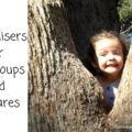 Fundraising ideas for playgroups and daycares