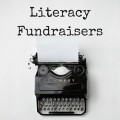 Literacy based fundraisers with Schoolyard Stories