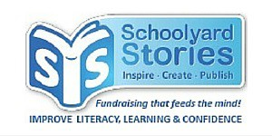 Improve literacy, learning and confidence with Schoolyard Stories