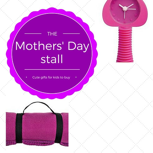 Mothers Day Stall Fundraisers | Fundraising Mums