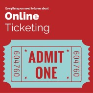 A Guide to Online Ticketing Services