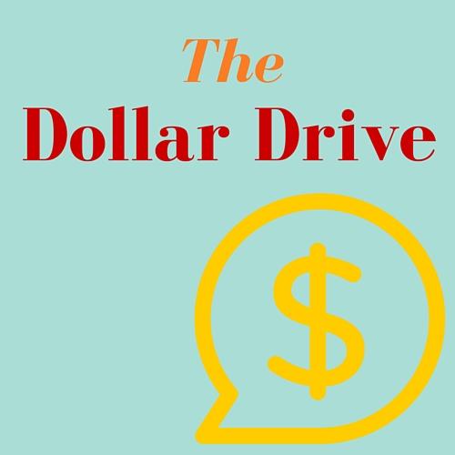 The Dollar Drive | Unusual fundraising idea | Fundraising Mums