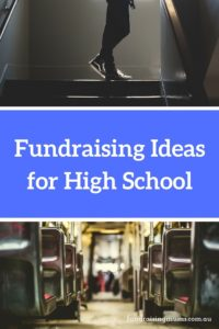 Fundraising Ideas for High School Students | Fundraising Mums