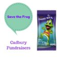 cadbury chocolate fundraisers