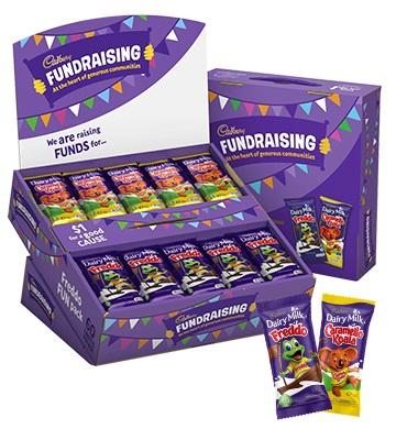 Cadbury fundraising | Fundraising Mums