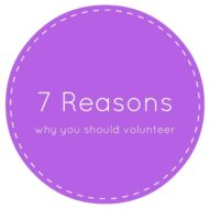 7 Reasons Why You Should Volunteer at Your Kid's School