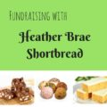 Fundraising with Heather Brae
