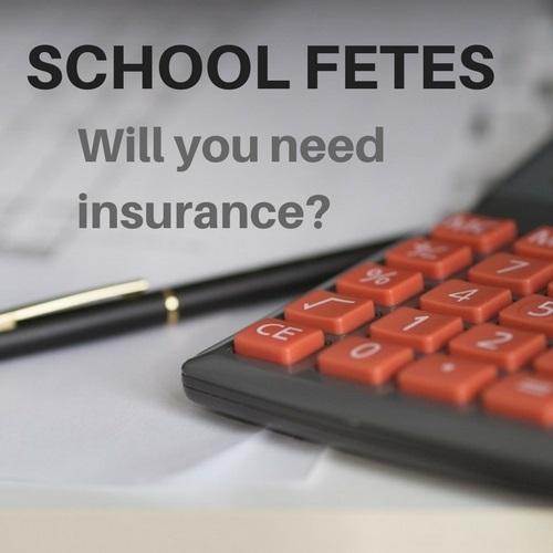 School fetes - will you need insurance | Fundraising Mums