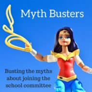 Myth Busters for your School Committee