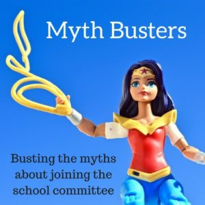 Busting Myths About Your School P&C Committee | Fundraising Mums