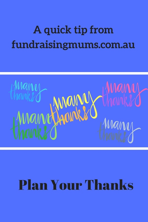 Quick Fundraising Ideas | Fundraising Mums