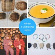 The Best Winter Fundraising Ideas